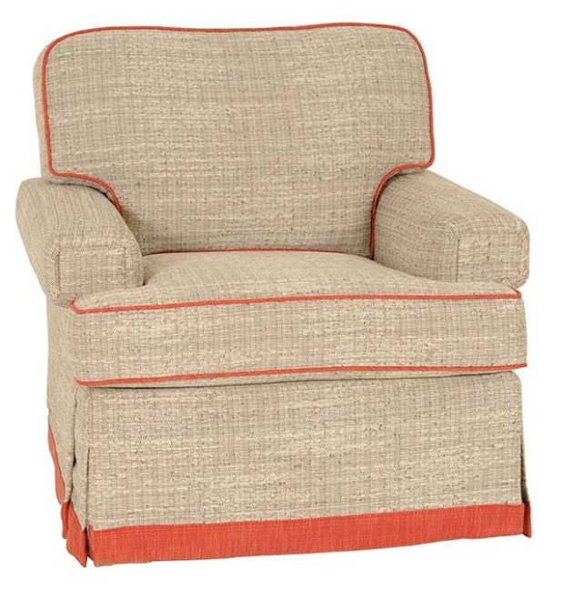 Norwalk - Company C - Exeter Swivel Glider Variation copy